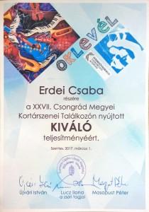 Erdei Csaba Szentes