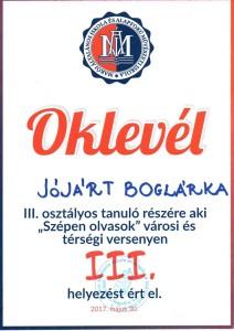 oklevél Jójárt Boglárka_w