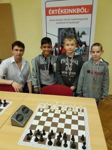 2018_01_11 sakkverseny I. helyezettek